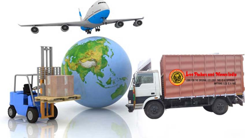International Cargo Services, Packers and Movers Delhi, LEO Packers ...