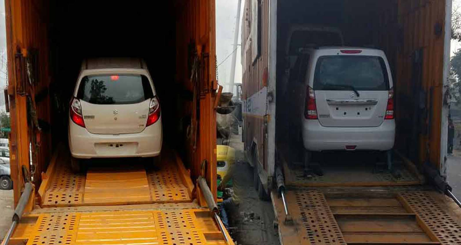 Packers and Movers Service delhi-ncr