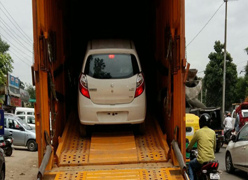 Automobile Transportation Services