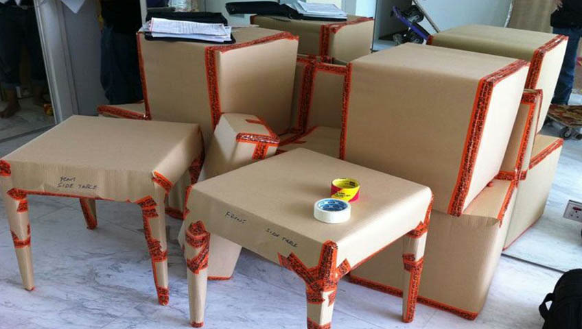 Delhi-NCR Movers and Packers