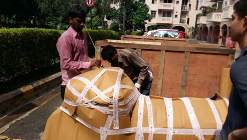 Movers and Packers Gurgaon