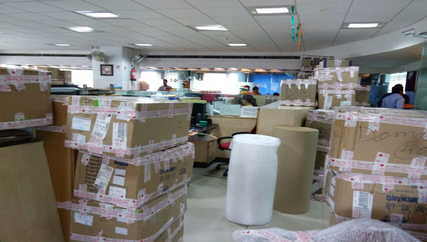 Packing and Moving Delhi