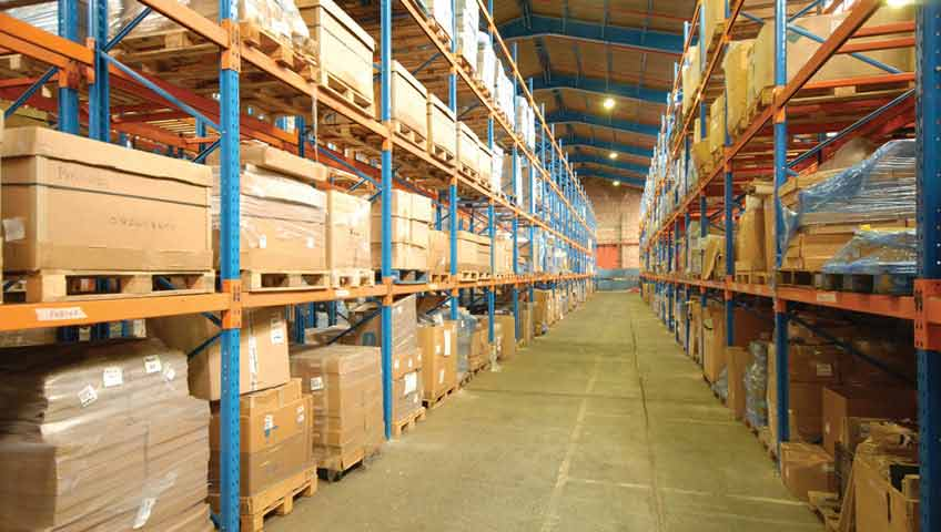 Ghaziabad Movers and Packers Services